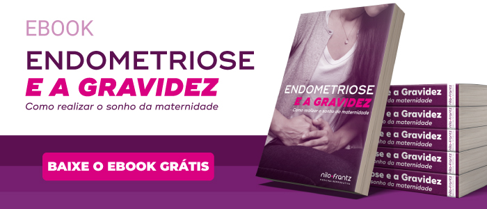 banner ebook endometriose e gravidez