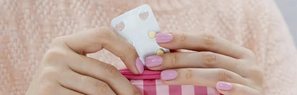 Tudo sobre a pílula anticoncepcional e a fertilidade da mulher